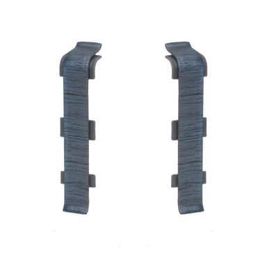 Łącznik do listwy przypodłogowej INDO Aluminium ARBITON