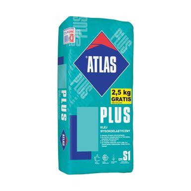 Zaprawa klejowa PLUS 20 kg ATLAS