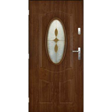Drzwi wejściowe KOSTARYKA 90 Lewe PANTOR