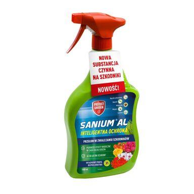 Środek owadobójczy SANIUM 1 l PROTECT GARDEN