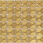Mozaika Sekdem Gold 30 x 30 Artens