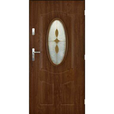 Drzwi wejściowe KOSTARYKA 90 Prawe PANTOR