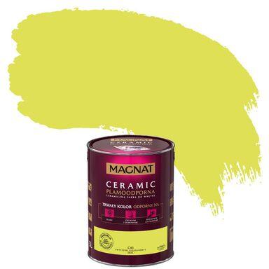 Farba wewnętrzna CERAMIC 5 l Zwycięski aleksandryt MAGNAT