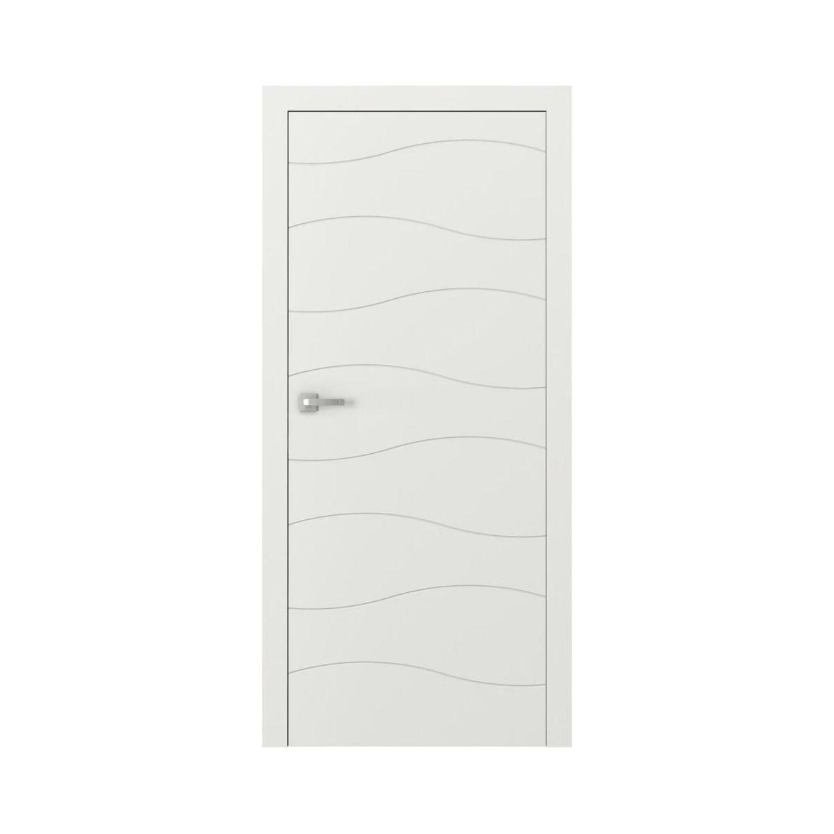 Skrzydło drzwiowe VECTOR X  70 Prawe PORTA