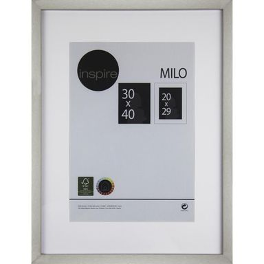 Rama MILO 30 x 40 cm  INSPIRE