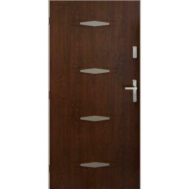 Drzwi wejściowe HONDURAS 90Lewe PANTOR