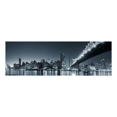Kanwa NEW YORK 140 x 45 cm