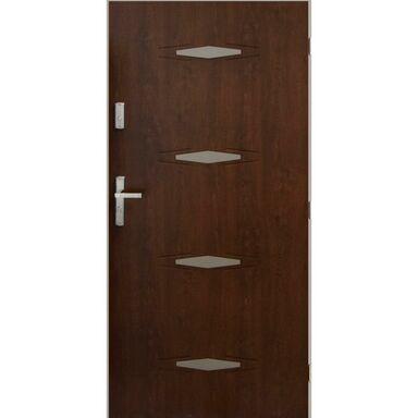 Drzwi wejściowe HONDURAS 80 Prawe PANTOR