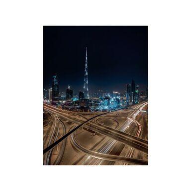 Kanwa DUBAI 100 x 75 cm