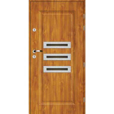 Drzwi wejściowe TUKSON  prawe 852