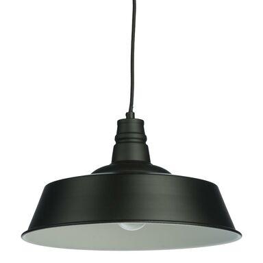 Lampa wisząca MITRILA czarna E27 INSPIRE