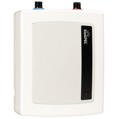 Elektryczny przepływowy ogrzewacz wody EPO - 2 AMICUS 5,5KW KOSPEL