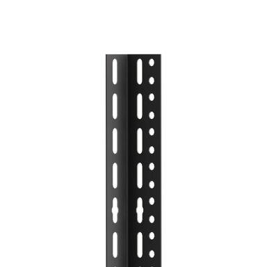 Noga do systemu regałowego 3,6 x 5,6 x 200 cm METALKAS