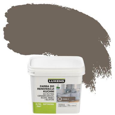 Farba renowacyjna DO KUCHNI 0.75 l Fossil 3 LUXENS