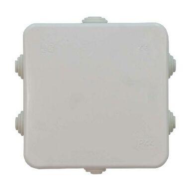 Puszka instalacyjna NATYNKOWA 110 x 110 x 52 mm IP44 FAST BOX ELEKTRO-PLAST