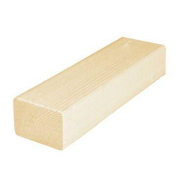Listwa drewniana prostokątna 10 x 30 x 1000 mm