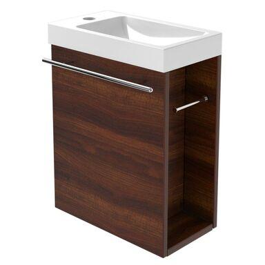Zestaw szafka z umywalką 40 DUO MIRANO
