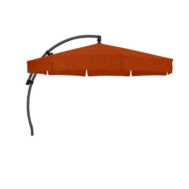 Parasol ogrodowy 350 cm EASY SUN PREMIUM SUN GARDEN terakota