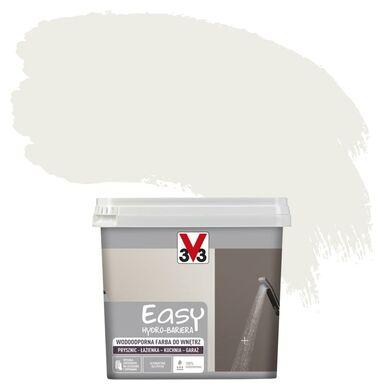 Farba wodoodporna EASY HYDRO-BARIERA 0.75 l Kość słoniowa Satyna V33