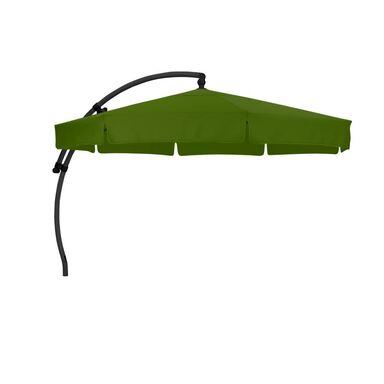 parasol ogrodowy easy sun premium 350 cm sun garden parasole ogrodowe podstawy w. Black Bedroom Furniture Sets. Home Design Ideas