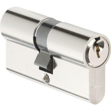 Wkładka drzwiowa podłużna E45N 30 x 35 mm ABUS