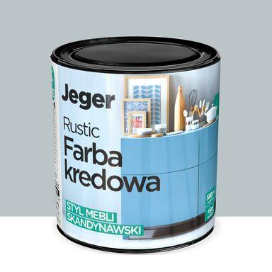 Farba kredowa RUSTIC 0.5 l Stalowy Styl mebli skandynawski JEGER