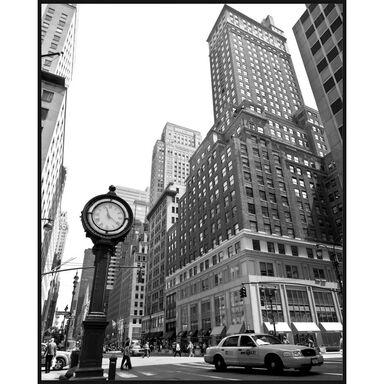 Deco Panel NEW YORK 51 x 41 cm  KNOR