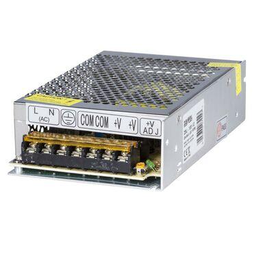 Zasilacz elektroniczny LED ZSL-100W-12V ZAMEL
