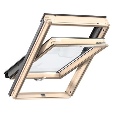 Okno dachowe 3-szybowe 78 x 140 cm VELUX