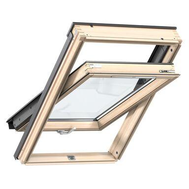 Okno dachowe 3-szybowe GLL 78 x 140 cm otwierane od dołu Velux