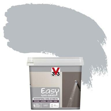 Farba wodoodporna EASY HYDRO-BARIERA 0.75 l Arktyczna mgła Satyna V33