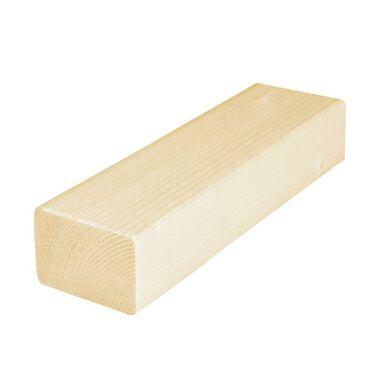 Listwa drewniana prostokątna 30 x 45 x 1000 mm