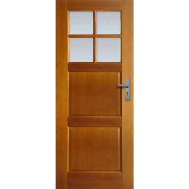 Skrzydło drzwiowe TURYN 80 Lewe RADEX