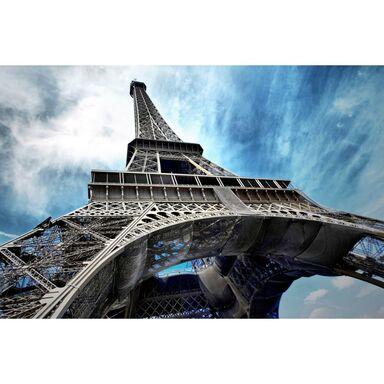 Fototapeta Wieża Eiffla 104 x 70 cm