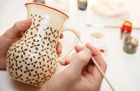 Malowanie na ceramice