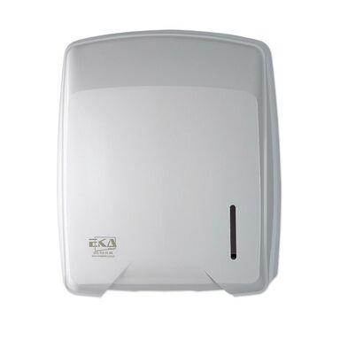 Podajnik na ręczniki papierowe w listkach ABS EKA-PLAST