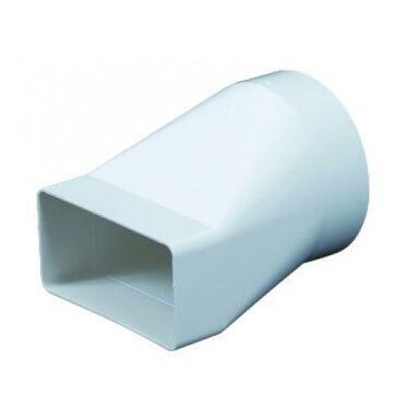 Łącznik przekrojów zmiennych 55 x 110 / 100 mm EQUATION