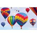 Kanwa Balony 100 x 75 cm