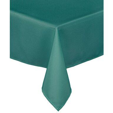 Obrus na stół Lukrecja 110 x 160 cm zielony