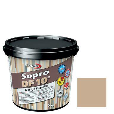 Fuga cementowa DF10  beżowy  5 kg SOPRO
