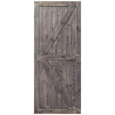 Skrzydło drzwiowe LOFT II  90 Uniwersalne RADEX