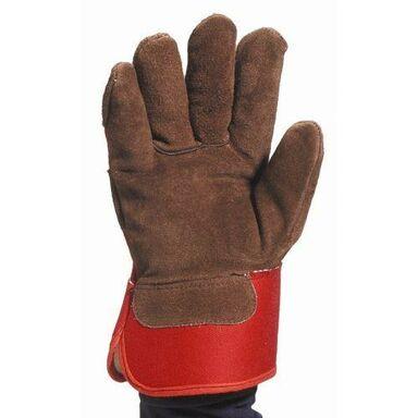 Rękawice ochronne ocieplane DCTHI10 rozm. 10 DELTA PLUS