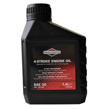 Olej silnikowy SAE 30 4T 1.4 l BRIGGS&STRATTON