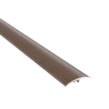 Profil podłogowy uniwersalny No.20 Dąb ciemny 37 x 930 mm Artens