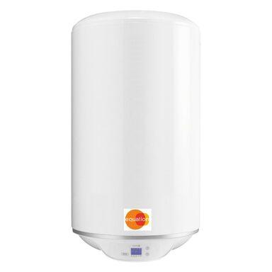 Elektryczny pojemnościowy ogrzewacz wody 100L Z CYFROWYM TERMOSTATEM 2000 W EQUATION