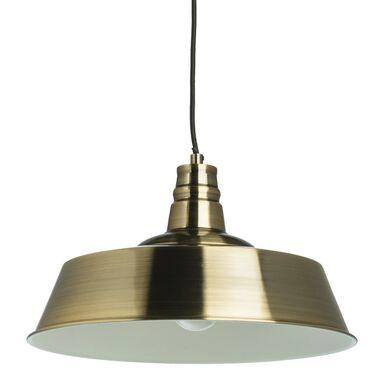 Lampa wisząca MITRILA mosiądz E27 INSPIRE
