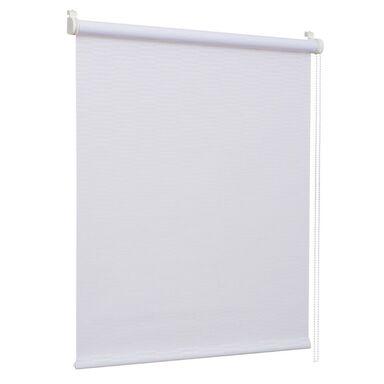 Roleta okienna OPTIC 42.5 x 150 cm biała