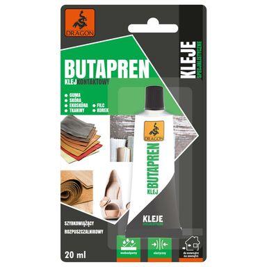 Klej kontaktowy Butapren 20 ml Dragon