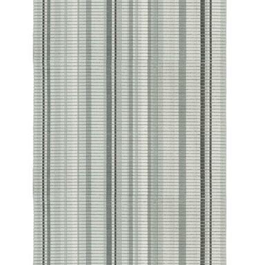 Mata dekoracyjna na mb PREMIUM PASKI szara 65 cm