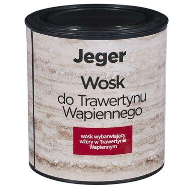 Wosk do Trawertynu Wapiennego 0.5 l kolor nr 1 JEGER
